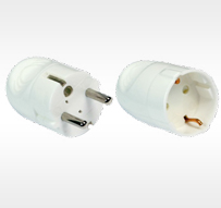 PLUGS-&-SOCKETS