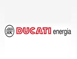 DUCATI : ITALY